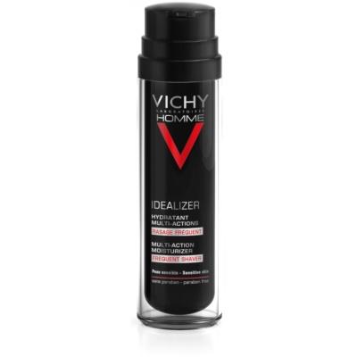 Vichy Homme Idealizer hydratačný pleťový krém po holení
