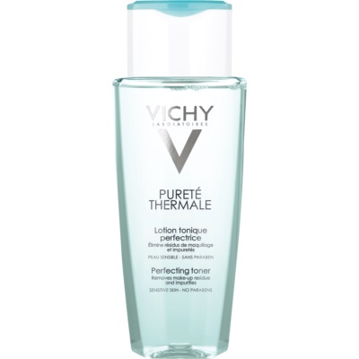 Vichy Pureté Thermale lotion tonique perfectrice
