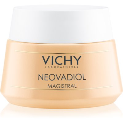 Vichy Neovadiol Magistral balsam hrănitor pentru restabilirea densității pielii mature