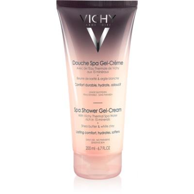 Vichy Spa душ гел-крем
