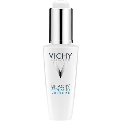 Vichy Liftactiv Serum 10 Supreme festigendes Serum gegen Falten