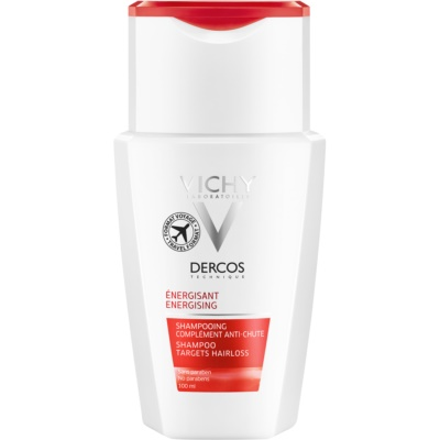 Vichy Dercos Energising Energising Shampoo To Treat Losing Hair