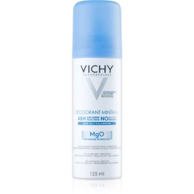 minerální deodorant ve spreji 48h
