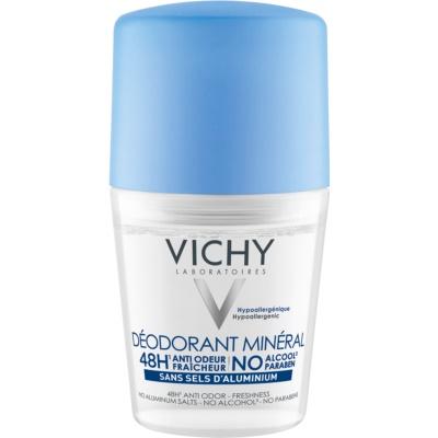 Vichy Deodorant mineralni roll-on dezodorans 48h