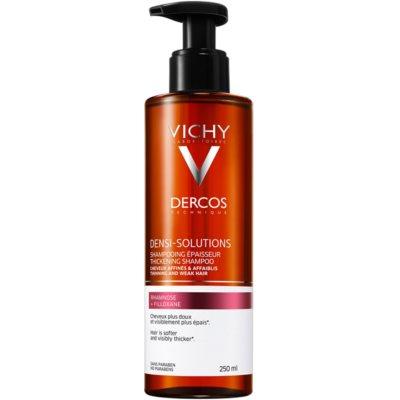 Vichy Dercos Densi Solutions szampon pogrubiający włosy