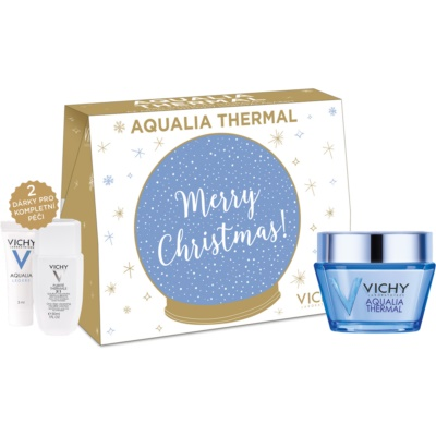 Vichy Aqualia Thermal Light kozmetika szett II.