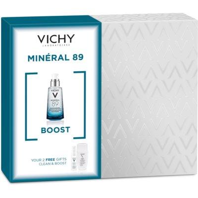 Vichy Minéral 89 kit di cosmetici I.