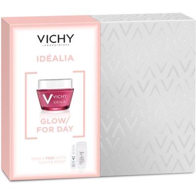 Vichy Idéalia zestaw kosmetyków I.