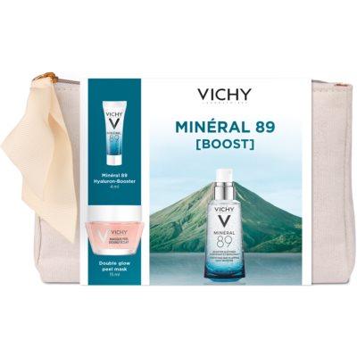 Vichy Minéral 89 coffret cadeau VI. pour femme