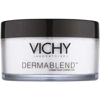 Vichy Dermablend transparentní fixační pudr