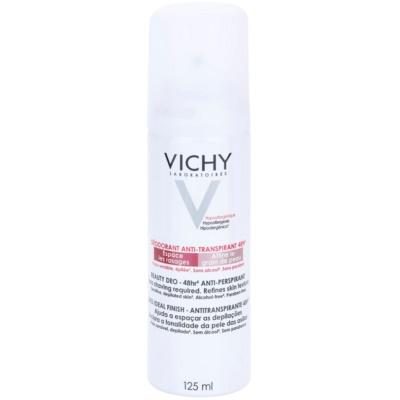dezodorant v pršilu za občutljivo in depilirano kožo