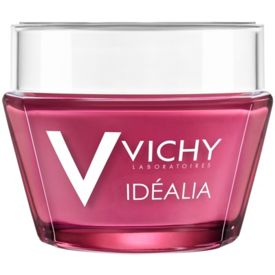 Vichy Idéalia Gladmakende en Verhelderende Crème  voor Normale tot Gemengde Huid