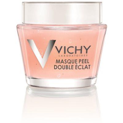 Vichy Mineral Masks élénkítő peeling maszk arcra