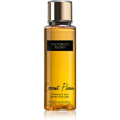 Victoria's Secret Coconut Passion spray corpo da donna