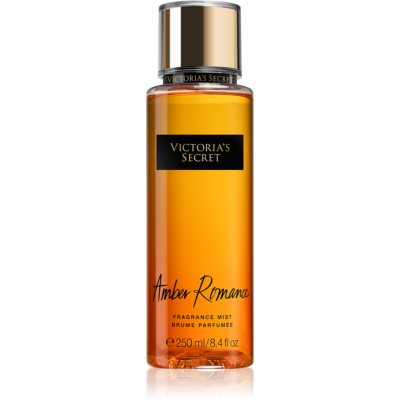 Victoria's Secret Amber Romance spray corporel pour femme