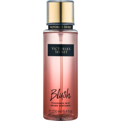 Victoria's Secret Fantasies Blush спрей для тіла для жінок 250 мл