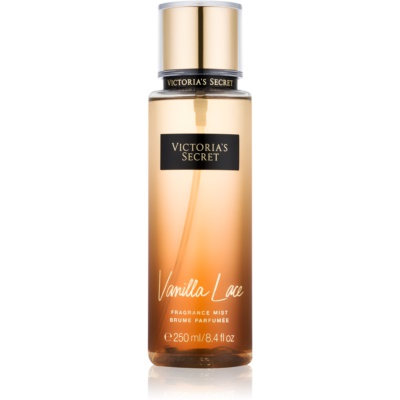 Victoria's Secret Fantasies Vanilla Lace spray corpo per donna