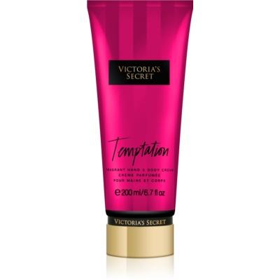 Victoria's Secret Temptation crema de corp pentru femei 200 ml