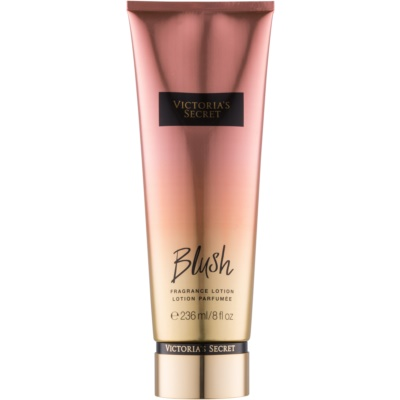 Victoria's Secret Fantasies Blush latte corpo da donna