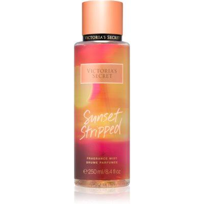 Victoria's Secret Sunset Stripped Body Spray for Women 250 ml