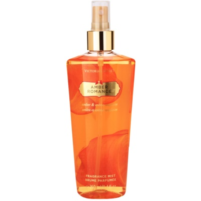 spray corpo per donna 250 ml