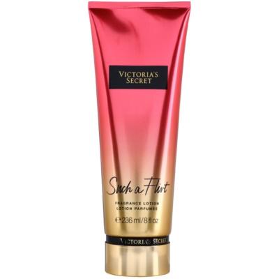 Victoria's Secret Such a Flirt lapte de corp pentru femei 236 ml