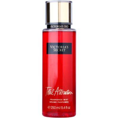 Victoria's Secret Fantasies Total Attraction spray corporal para mujer 250 ml