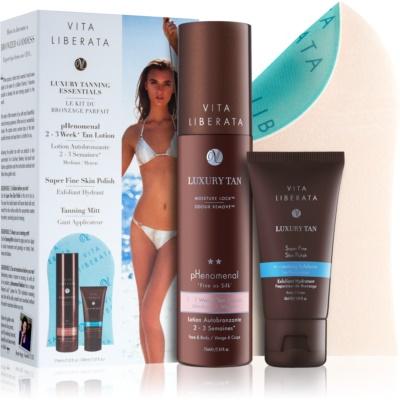Vita Liberata Phenomenal set cosmetice II.