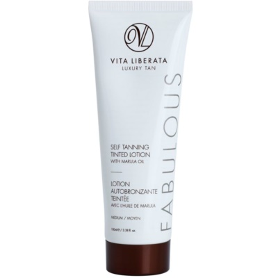 Vita Liberata Fabulous Self-Tanning Cream