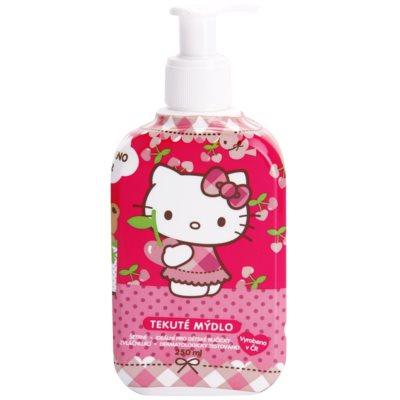 jabón líquido para niños