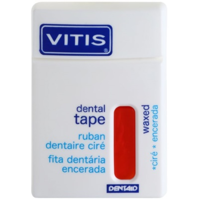 fita dental encerada