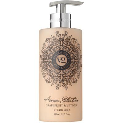 Cream Liquid Soap