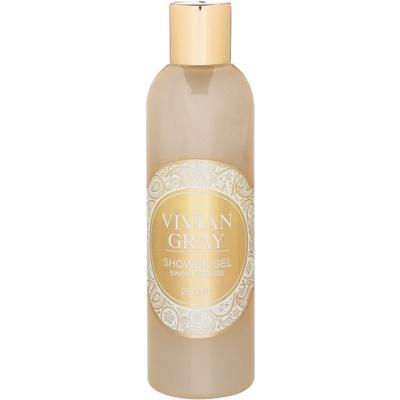 Creamy Shower Gel