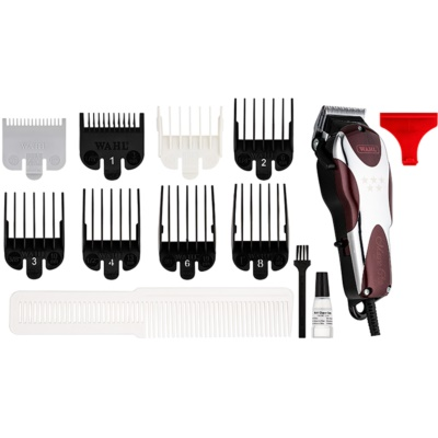 Wahl Pro 5 Star Series Magic Clip 08451-016 hajnyírógép