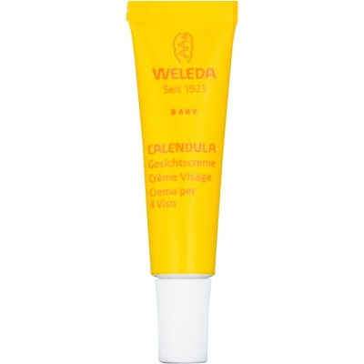 Weleda Baby and Child Moisturiser with Calendula
