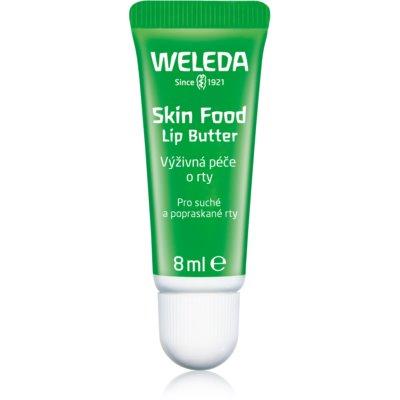 Weleda Skin Food balzam za suhe i ispucale usne