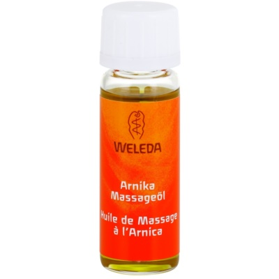 Weleda Arnica óleo de massagem