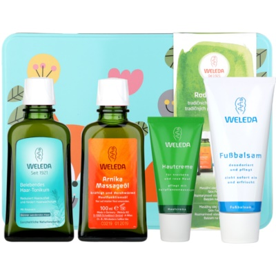 Weleda Family coffret I.