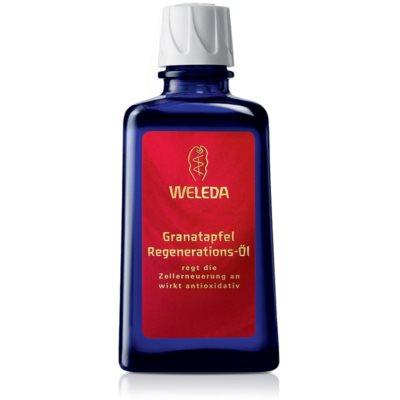 regenerační olej