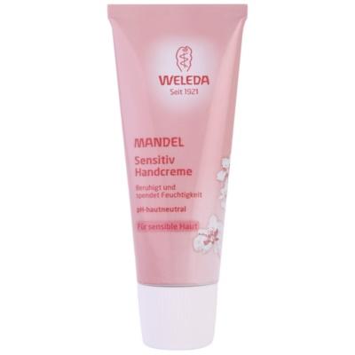 Hand Cream for Sensitive Skin