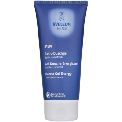 Weleda Men gel de douche