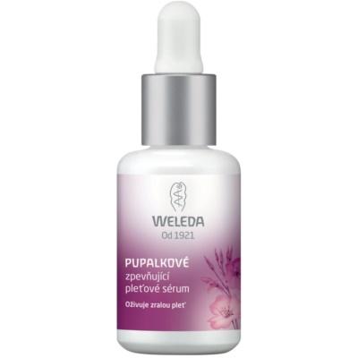 revitalizacijski serum za obraz