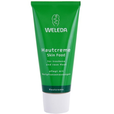 Weleda Skin Food Universal Nourishing Herbal Cream