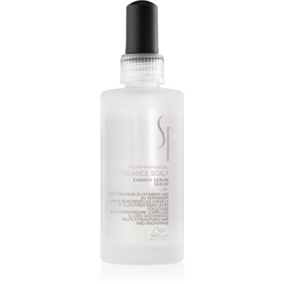 Wella Professionals SP Balance Scalp sérum anti-chute