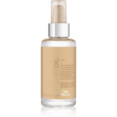 Wella Professionals SP Luxeoil olejek do wzmocnienia włosów