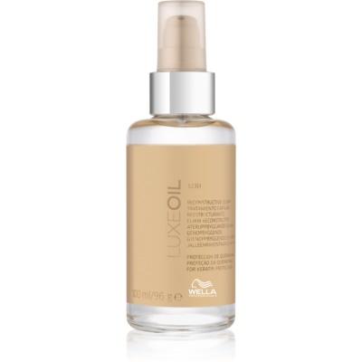 Wella Professionals SP Luxeoil олійка для зміцнення волосся