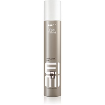 Wella Professionals Eimi Dynamic Fix Haarspray für flexible Festigung