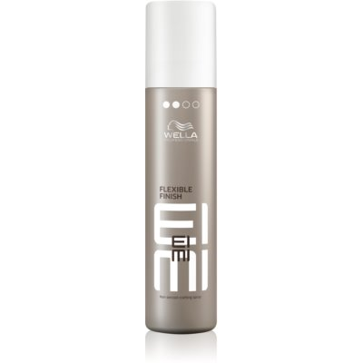 Wella Professionals Eimi Flexible Finish spray para dar forma al cabello para fijación flexible