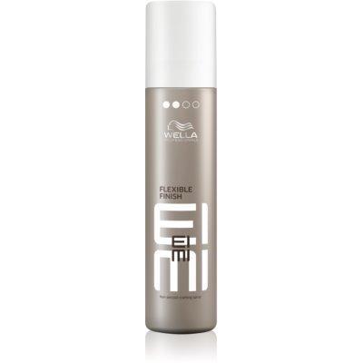 Wella Professionals Eimi Flexible Finish formendes Spray für flexible Festigung