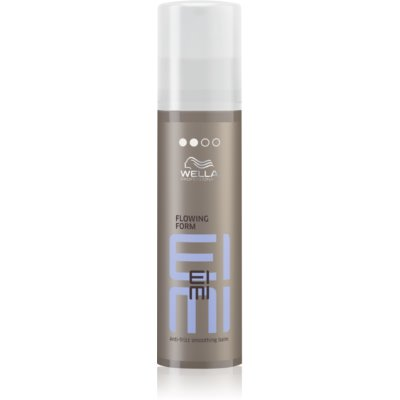 Wella Professionals Eimi Flowing Form Smoothing Balm For Wavy Hair